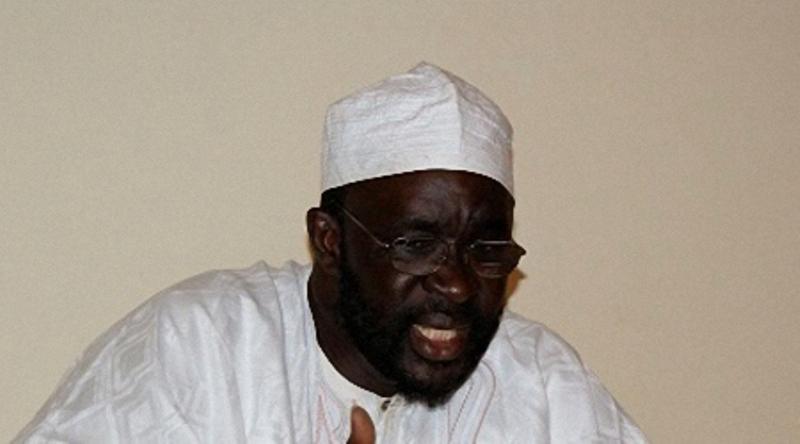 Locales-Non-respect de la parité sur la liste du khalife général des mourides: Moustapha Cissé LO appelle à savoir raison garder