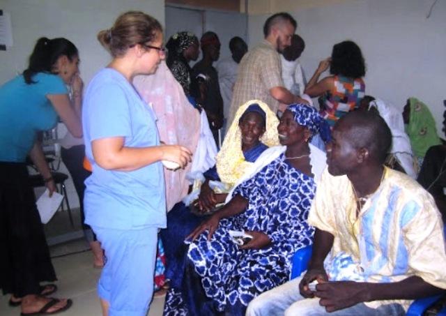 58 volontaires du Corps de la Paix : l'Amérique met à la disposition du Sénégal une des ses valeurs sûres