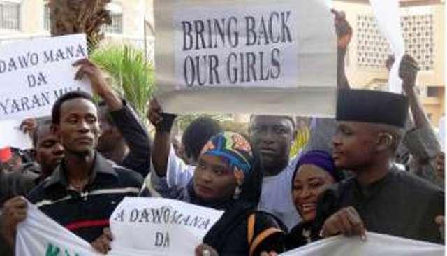 Lycéennes kidnappées au Nigéria : une piste s'ouvre dans le Nord de Centrafrique