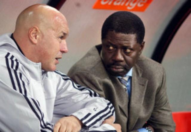 OM- Anigo: «  Que  Pape Diouf laisse travailler les gens en place »