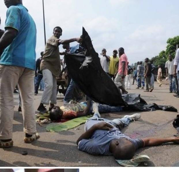 Chaud vendredi sur nos routes: 11 morts entre Gossas, Kaolack, Dakar et Thiès.