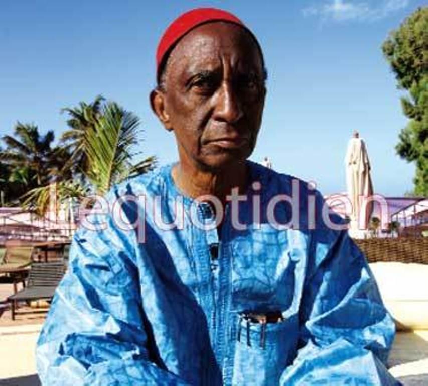 Décès de Garang Coulibaly: le monde olympique sénégalais en deuil