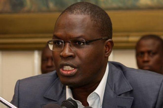Divergences socialistes à propos de la liste Taxawu Dakar de la commune de Fann-Point E-Amitié