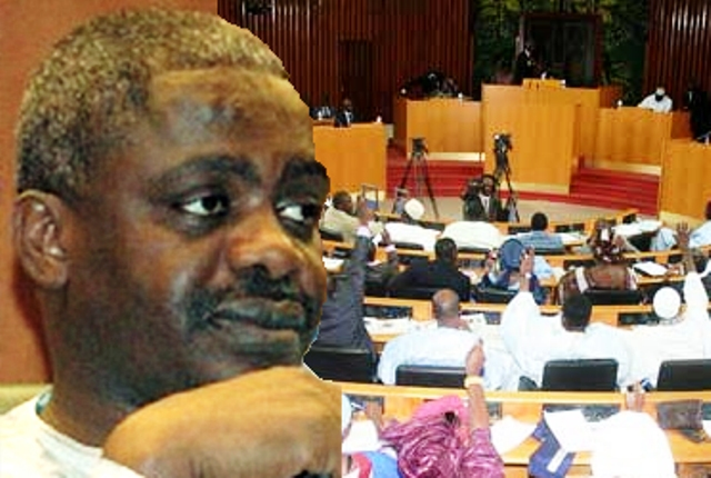 """Daouda Ndiaye ex-Dg de la Rts :"""" les chefs d'Etat ont usé et abusé des interviews à l'extérieur"""""""