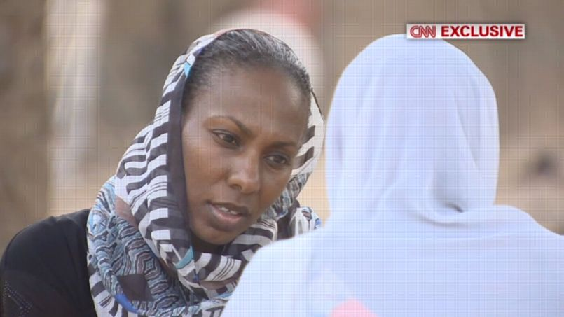 Nigeria : elles sont parvenues à échapper à Boko Haram