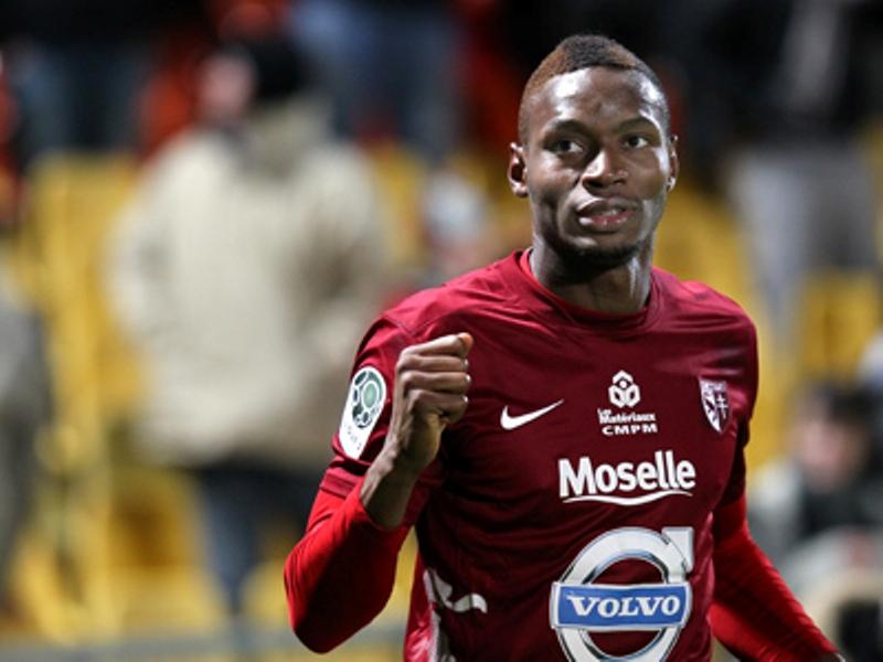 Trophée UNFP : Diafra Sakho (Fc Metz) meilleur joueur de Ligue 2, Ibrahimovic (Psg)  pour la L1