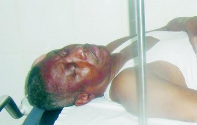L'agression d'un journaliste togolais ne doit pas rester impunie, déclare la FIJ