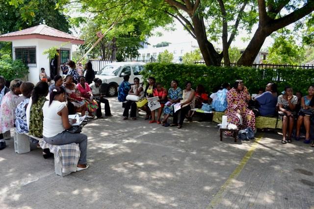 GABON-DIPLOMATIE : Grève générale illimitée des personnels du ministère des affaires étrangères