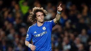 Barcelone : David Luiz en approche