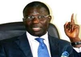 Babacar Gaye: « Lors du vote de la Loi Ezzan, Macky Sall était le chef du gouvernement qui l'a élaboré du début à la fin »