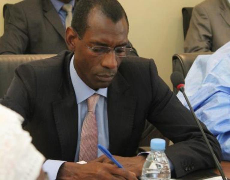 Abdoulaye Daouda Diallo sur le policier de l'OCRTIS arrêté en possession de drogue : «Toutes les conséquences en seront tirées »