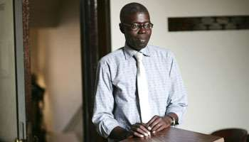 Les 5O influents: Souleymane Bachir Diagne, philosophe