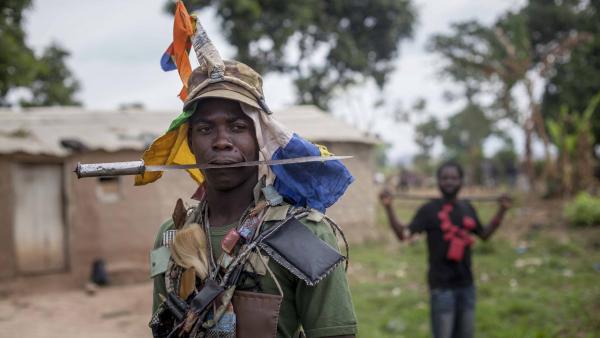 Centrafrique: une journaliste française assassinée en reportage