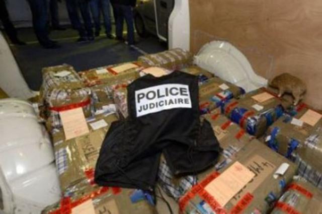 Trafic de drogue dans la Police : des réquisitions téléphoniques pour dénicher le « cerveau » au sein de la Police ?
