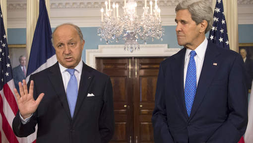 Paris tacle la diplomatie d'Obama