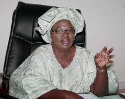 Soce Diop Dione : « Idrissa Seck doit se taire et laisser le président Macky Sall travailler »