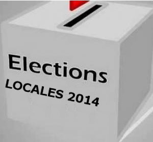 LOCALES 2014 : CHRONIQUE D'UNE ELECTION  AU FORCEPS