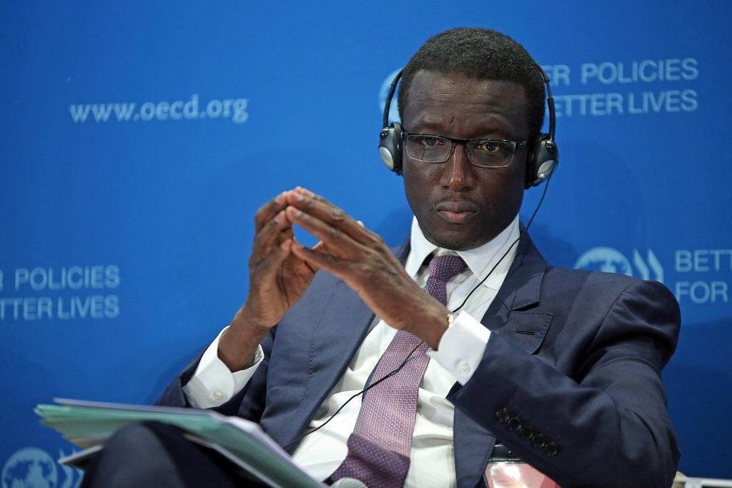 Baisse des recettes fiscales: « les vraies raisons... l'Etat et les entreprises », Amadou Bâ