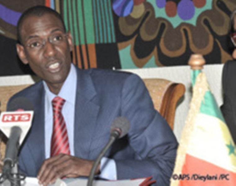 Locales: « Ces élections vont coûter 15 milliards, c'est intenable...», Abdoulaye Daouda Diallo