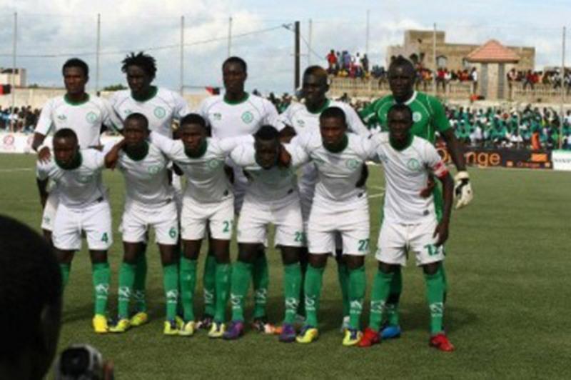 Coupe du Sénégal- 8èmes de Finale : Ngor et Casa Sports en quarts, en attendant les autres