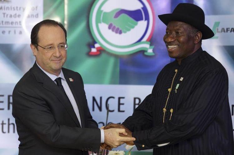 Paris joue les médiateurs dans la lutte contre Boko Haram