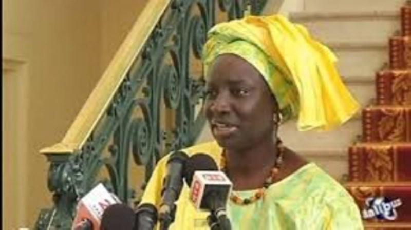 Recherche de pétrole aux larges de Dakar: « L'optimisme est envisagé », Aminata Touré