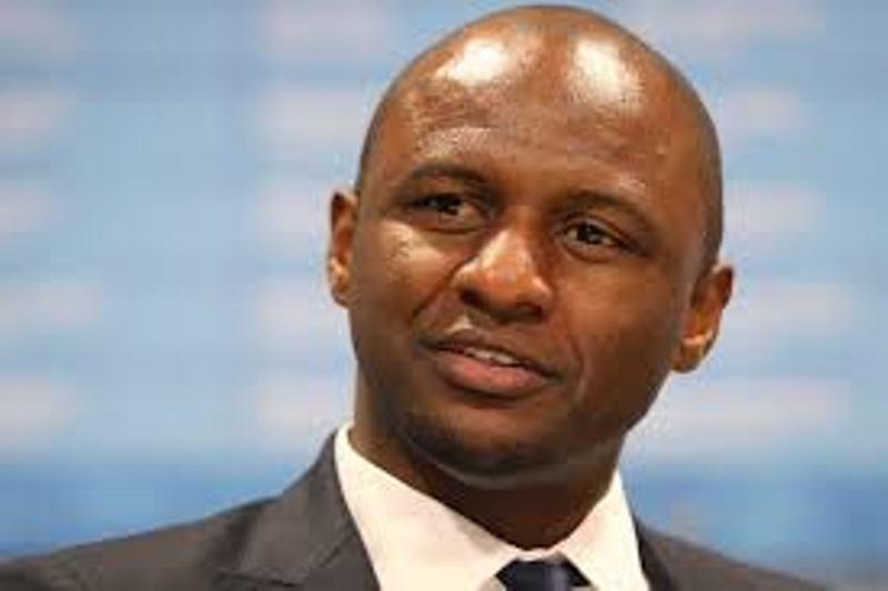 Patrick Vieira : « Mon investissement  dans le projet « Pass » ne retire en rien mes engagements envers Diambars »