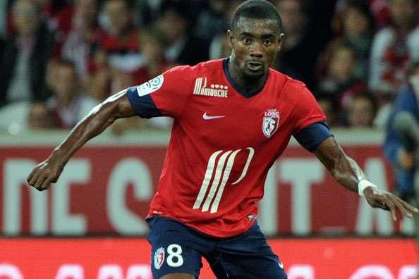 Transfert- Lille : Salomon Kalou, ciblé par  la Roma