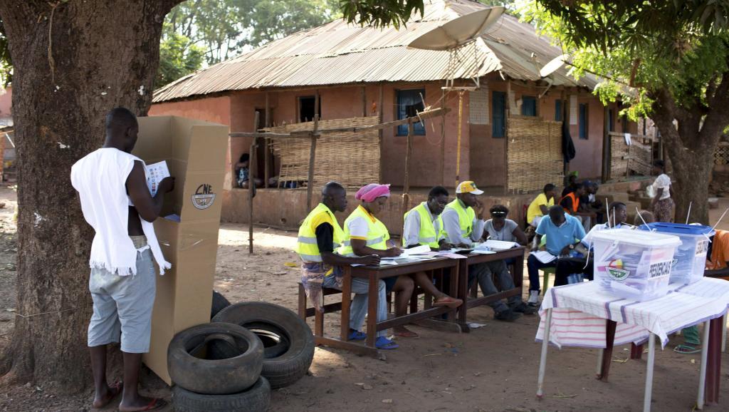 2éme tour présidentielle en Guinée : Les chefs de mission d'observation misent sur la responsabilité