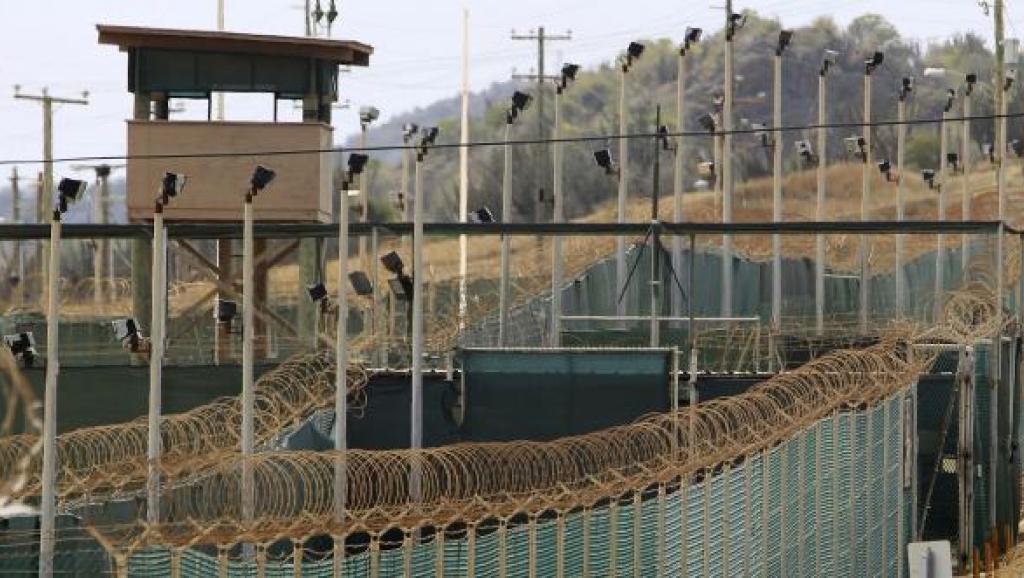 Guantanamo: l'alimentation forcée d'un prisonnier syrien suspendue