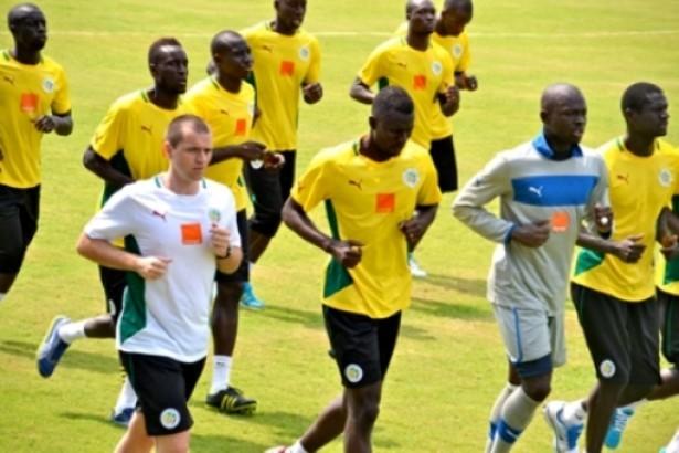 Match Amical Burkina- Sénégal (21 Mai) : Les « Lions » pour un premier galop d'entraînement à la carte, aujourd'hui à Ouaga ?