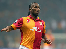 Galatasaray : Drogba annonce son  départ