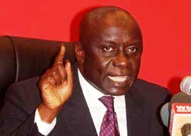 Idrissa Seck fait un clin d'œil à Alioune Badara Cissé et se lance dans le Sénégal profond