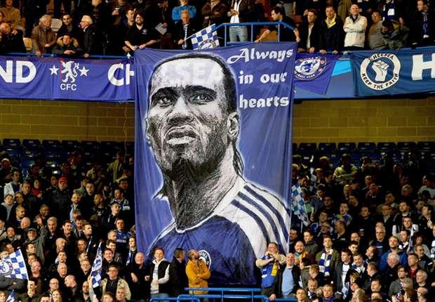 Transfert : Didier Drogba de retour à Chelsea ?