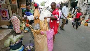 Respect des nouveaux prix du pain à Dakar: le service de commerce régional veille au grain