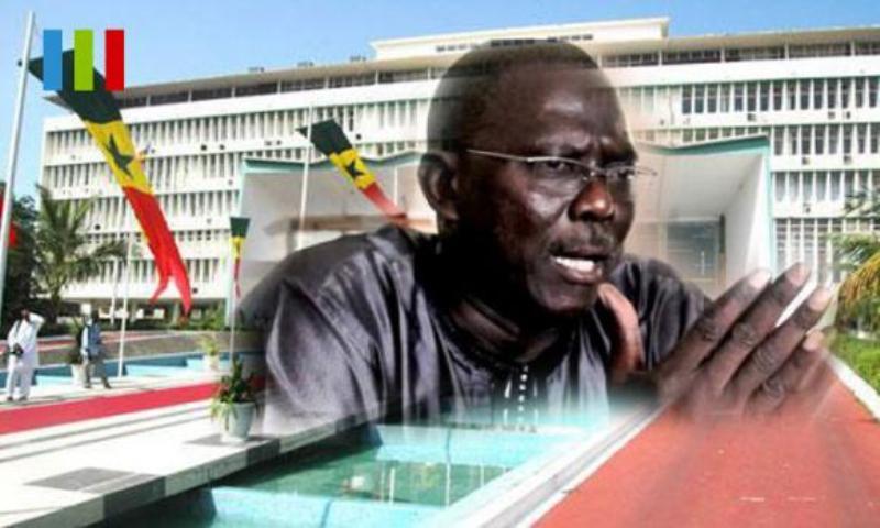 Moustapha Diakhaté: «Nous ne pouvons pas accepter qu'une structure qui dépend du Premier ministre puisse nous contrôler»