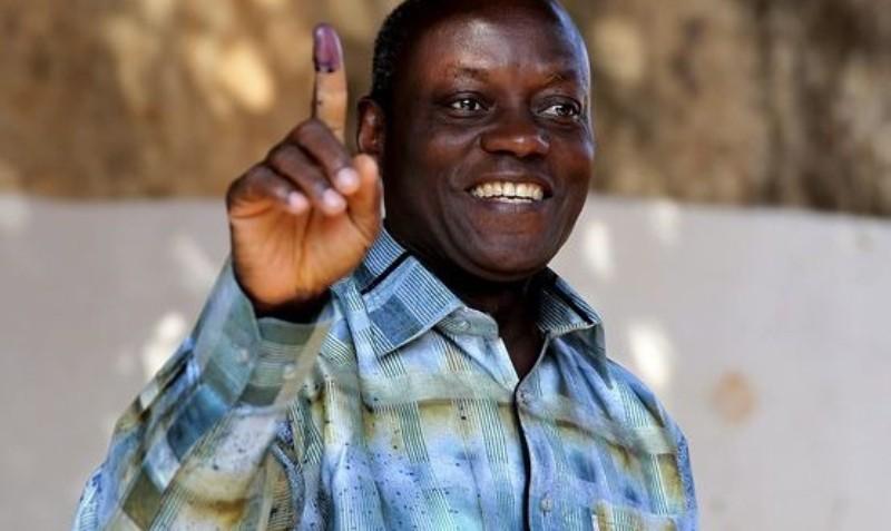 Guinée Bissau : José Mario Vaz vainqueur de la présidentielle avec 61, 90 %