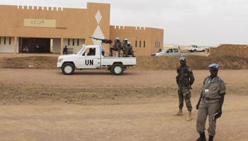 Le Mali réclame le renforcement du mandat de la Minusma