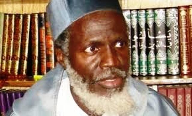 """Les Fautes sur le Coran : Oumar Sankharé récolte la colère des islamologues et """"aurait peur"""" des """"Ndongo Daaras"""""""