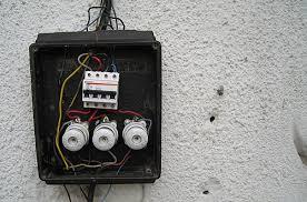 MAUVAISES INSTALLATIONS ELECTRIQUES: Les usagers, des proies éternelles