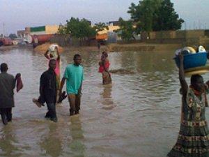 Déluge à Sédhiou et Matam, paysans et populations inquiets