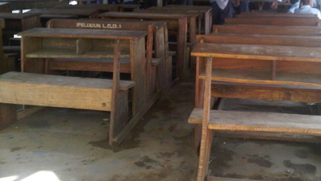 Le directeur général de l'ANAB, Alhassan Gao, accuse, de son côté, les étudiants de malhonnêteté. premiumtimesng.com