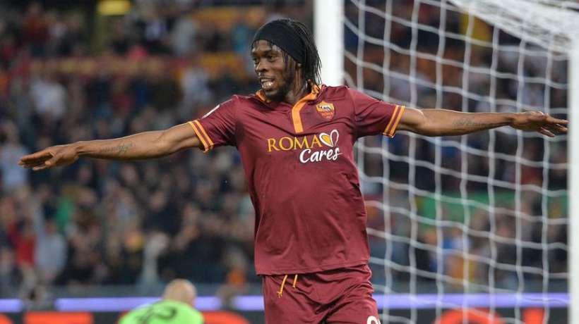 Gervinho veut quitter l'AS Rome !