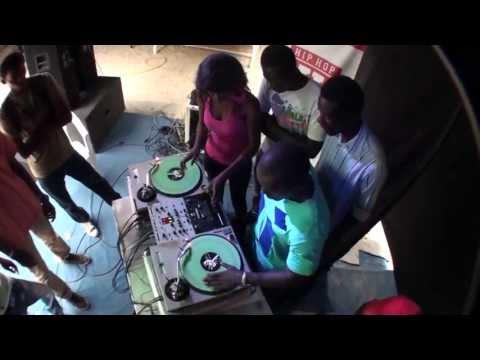 9éme Africulturban : rendez-vous du Hip Hop et de cultures urbaines