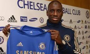 Chelsea : Demba Bâ reste
