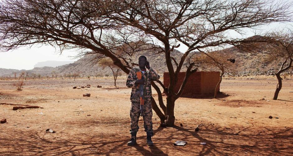 Y a-t-il un plan B au Mali? Les trois enseignements à retenir de la prise de Kidal.