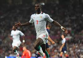 Equipe nationale A' – Colombie- Sénégal  (31 Mai) : Moussa Konaté et Zargo Touré convoqués