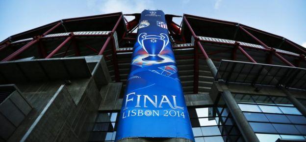 Réal-Atlético- Finale C1 : Un derby madrilène déjà historique  ce samedi