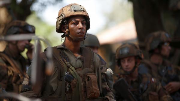 RCA: à Bambari, Sangaris tente de calmer les violences interreligieuses