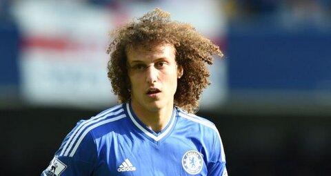 PSG : David Luiz a signé